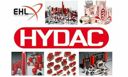 Hydac-لوگو